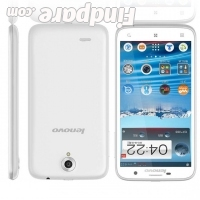 Lenovo A850i 8GB smartphone photo 1