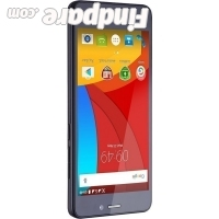 Prestigio Muze K5 smartphone photo 2