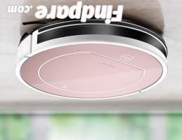 ILIFE V7s Pro robot vacuum cleaner photo 1