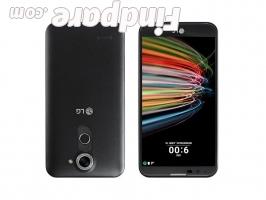 LG X mach smartphone photo 1