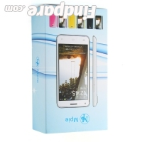 Mpie Mini 809T 4Gb smartphone photo 5