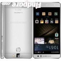Landvo L600 smartphone photo 2