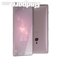 SONY Xperia XZ2 H8216 smartphone photo 13