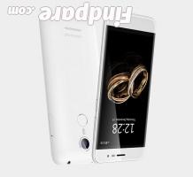 Coolpad Fancy E561 smartphone photo 4