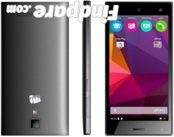 Micromax Canvas XP 4G Q413 smartphone photo 1