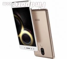 Lenovo K8 Note smartphone photo 2