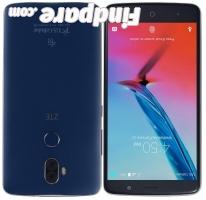 ZTE Blade Max 3 smartphone photo 1