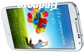 Samsung Galaxy S4 I9500 smartphone photo 3