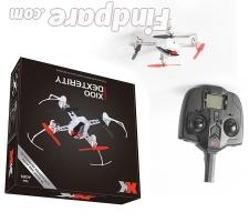 XK X100 drone photo 6