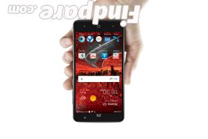 ZTE Grand X 4 smartphone photo 2
