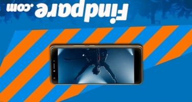 Tecno Spark Plus smartphone photo 2
