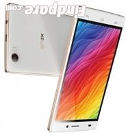 Intex Aqua Ace Mini smartphone photo 3