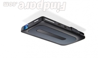 Aiptek MobileCinema A50P portable projector photo 2