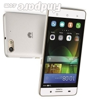 Huawei G Play mini smartphone photo 6