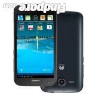 Huawei Ascend Y600 smartphone photo 3