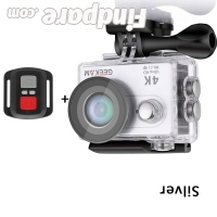 GEEKAM H9/H9r action camera photo 1