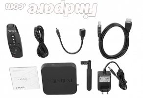 MINIX NEO U9-H 2GB 16GB TV box photo 4