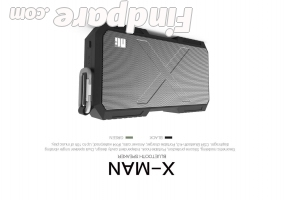 NILLKIN X-MAN portable speaker photo 7