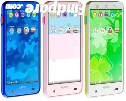 Kyocera miraie KYL23 smartphone photo 4