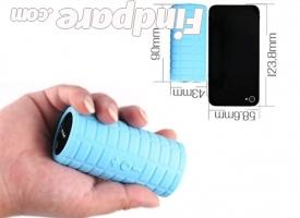 GACIRON B07-BT portable speaker photo 5