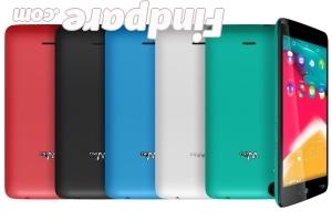 Wiko Rainbow Jam 16GB smartphone photo 5
