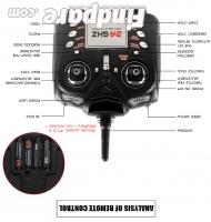 JXD 506G drone photo 9