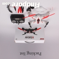 Syma X56W drone photo 10