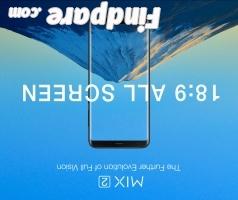 Ulefone Mix 2 smartphone photo 6