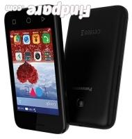 Panasonic Love T10 smartphone photo 5