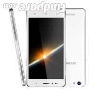 Siswoo C50A smartphone photo 1