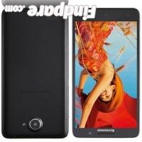 Lenovo A816 smartphone photo 2