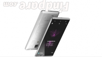 Cubot P11 smartphone photo 2