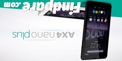 Allview AX4 Nano Plus tablet photo 1