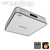 Zidoo X6 Pro 2GB 16GB TV box photo 2
