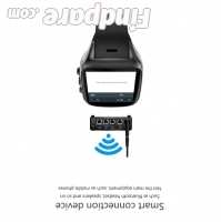 Ourtime X01S Plus smart watch photo 9