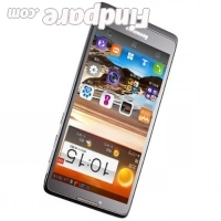 Lenovo A880 smartphone photo 3