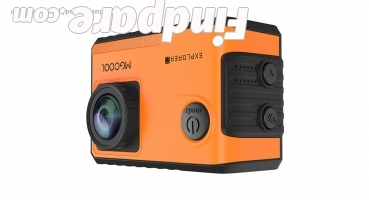 MGCOOL Explorer 2C action camera photo 6
