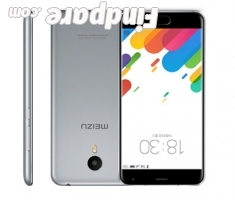 MEIZU Blue Charm Metal 16GB smartphone photo 3