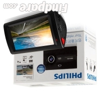 Philips CVR500 Dash cam photo 3