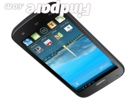 Huawei Ascend Y600 smartphone photo 1