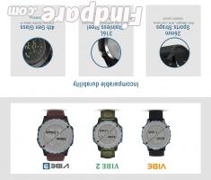 Zeblaze VIBE 3 smart watch photo 3