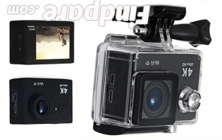 Eken H9 action camera photo 1