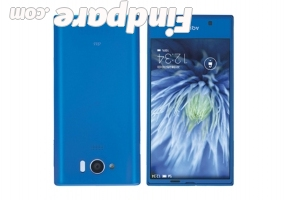 Sharp Aquos Serie mini SHV31 smartphone photo 3