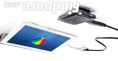 Aiptek MobileCinema A50P portable projector photo 4