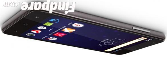 Texet X-line smartphone photo 3