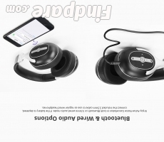 Tronsmart Encore S6 wireless headphones photo 4