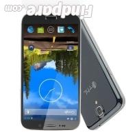 THL W300 smartphone photo 3