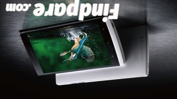 Oppo Find 5 smartphone photo 2