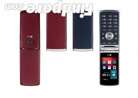 LG Wine Smart smartphone photo 2