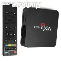 MXQ PRO 2Gb 8GB TV box photo 1